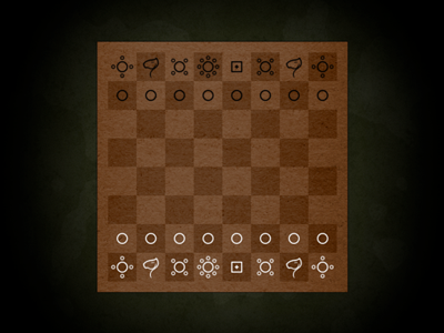 Chess by Michael McElroy | Experiments with Google
