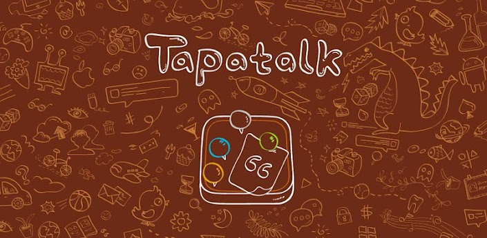 Tapatalk Forum App v2.2.4 for Android