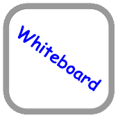 Widget Notes - Whiteboard Pro