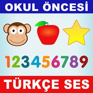 Okul Öncesi Eğitim Türkçe Oyun for PC and MAC