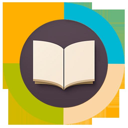 淘小說-免費小說閱讀器-簡繁體小說下載-起點紅袖言情武俠耽美 書籍 App LOGO-APP試玩