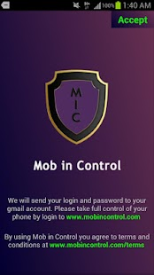 Mob in Control - screenshot thumbnail