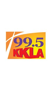99.5 KKLA - screenshot thumbnail