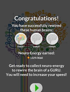 Neuro-Ludus Brain Training- screenshot thumbnail