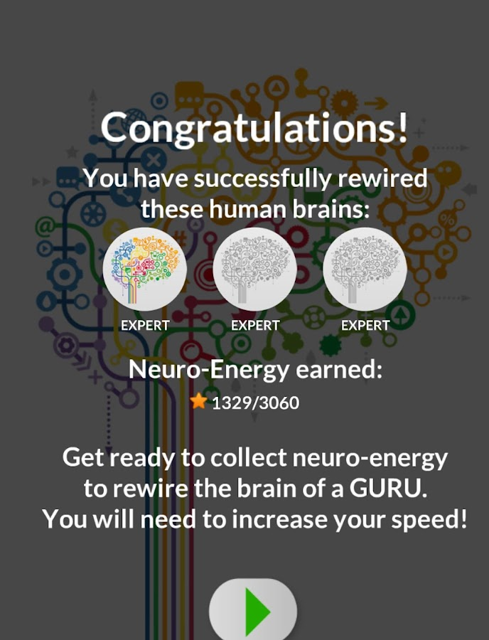 Neuro-Ludus Brain Training- screenshot