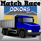 Truck Game Toddler Colors