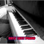 easy jazz piano