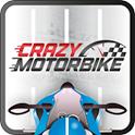 Crazy Motorbike Premium icon