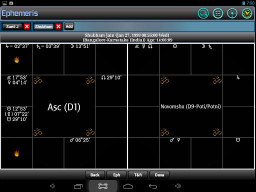 玩生活App|Ephemeris, Astrology Software免費|APP試玩