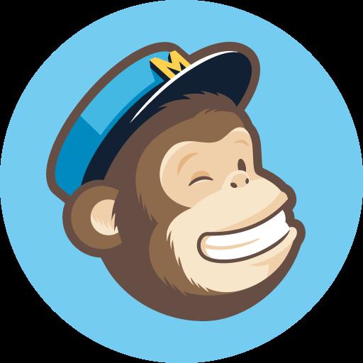 MailChimp 商業 App LOGO-硬是要APP