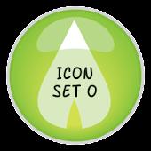 Icon Set O Folder Organizer