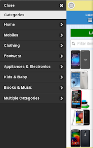 Online Deals & Offers India screenshot 1