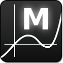 MathsApp Scientific Calculator icon