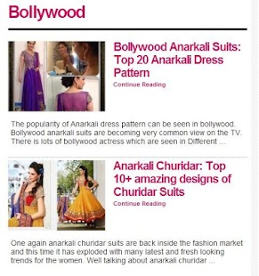 Pakistan fashions- screenshot thumbnail