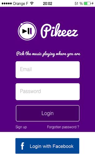 Pikeez - Social Jukebox
