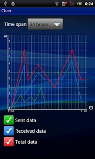 Data Monitor - screenshot thumbnail