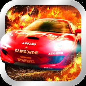 死亡飛車:橫衝直撞 賽車遊戲 App LOGO-APP試玩