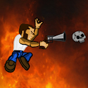 Escape From Hell Platform Game icon