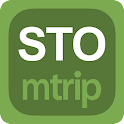 Stockholm Travel Guide – mTrip icon