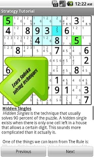 Sudoku (HandWrite) - screenshot thumbnail