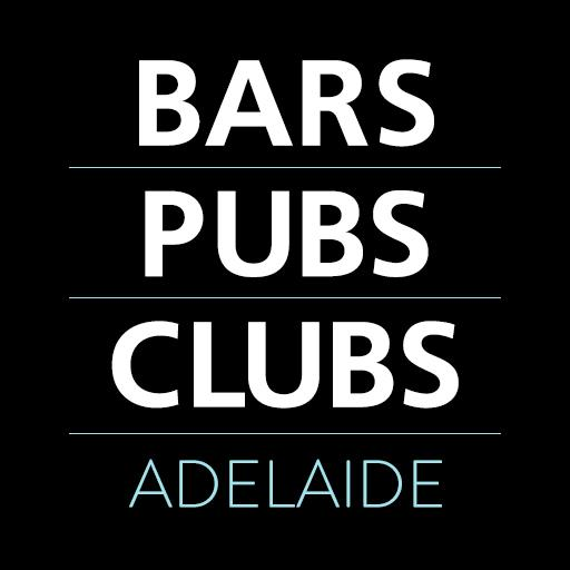 Bars Pubs Clubs Adelaide LOGO-APP點子