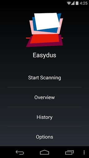 Easydus Eventkeeper