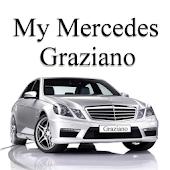 My Mercedes Graziano