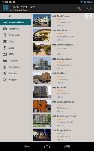 Tulcea Travel Guide