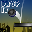 Drop It! logo