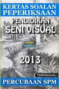 SPM-Pendidikan-SeniVisual-2013