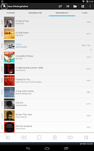 Audionet Music Manager Trial- screenshot thumbnail