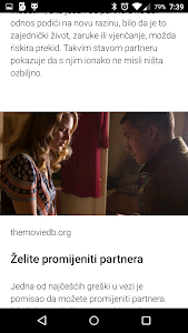 Komarove Vijesti screenshot 4