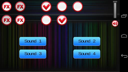 【免費音樂App】Trap Mix Board-APP點子