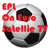 EPL on European Satellite TV