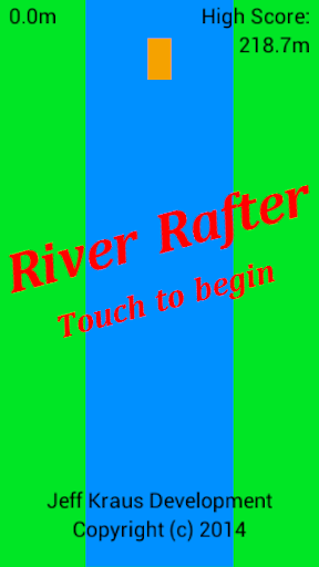 River Rafter