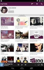 WiMP Screenshot 7