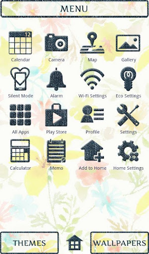 Summer Theme-Blooming Flowers- 1.0 Windows u7528 3