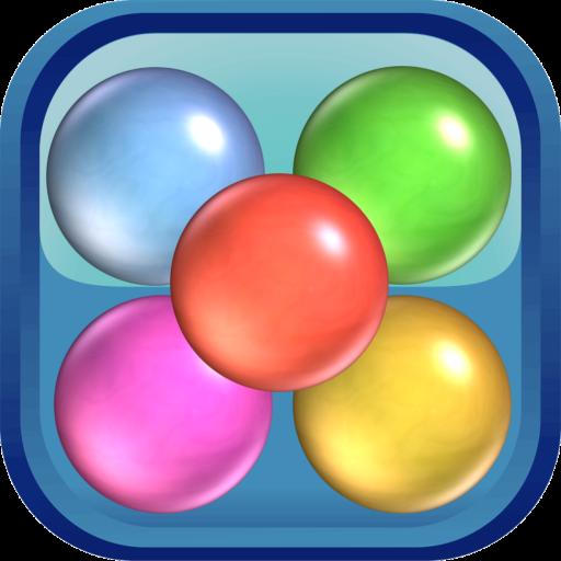 果凍泡泡 Jelly Bubbles 休閒 App LOGO-硬是要APP