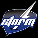 São Paulo STORM logo