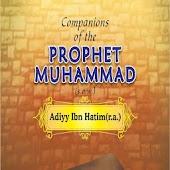 Companions of Prophet story 16