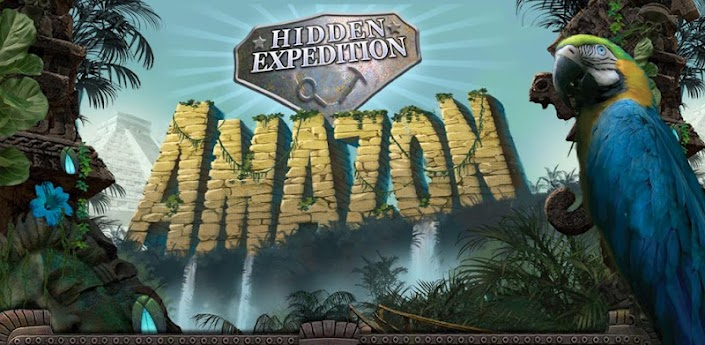 mazon:Hidden Expedition-Full apk