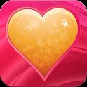Love & Romantic Frames icon