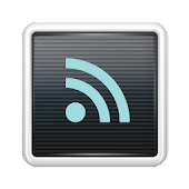 RSS Feed Small App