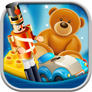 Magic Toy – Match 3 for PC and MAC