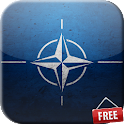 Bandera de la OTAN icon