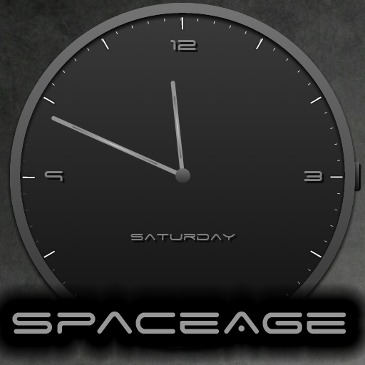 Space Age - Zooper Widget Pro 個人化 App LOGO-APP開箱王