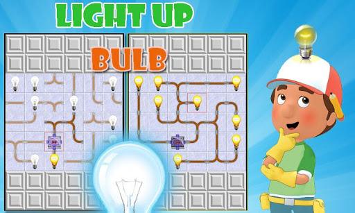 Light Up Bulb
