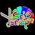 Snip-Snap (free) logo