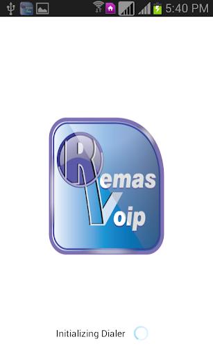 Remas Voip