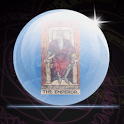 One card Spread of Tarot icon